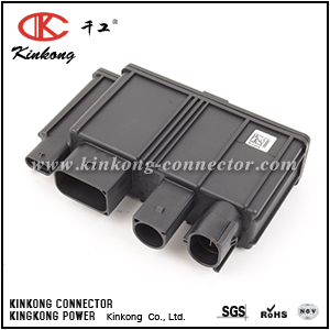 12637638339 Integrated Supply Module Z11 for BMW