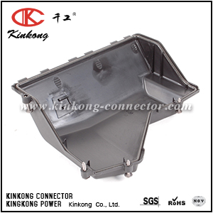 12907521582 ECU cover Lid for BMW