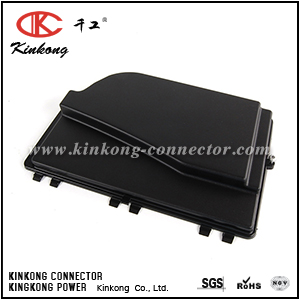 12907525676 12901716067 cable wire connector cover for BMW