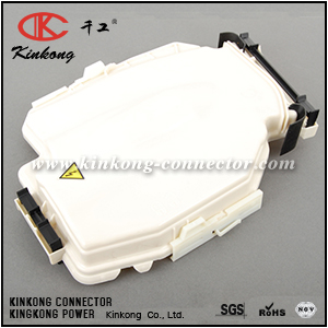 12907544575 12907528931 cover electronic box for BMW