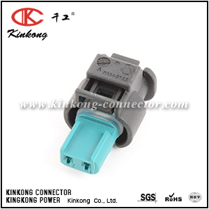 12527543313 BMW 2 way female electirc wire plug