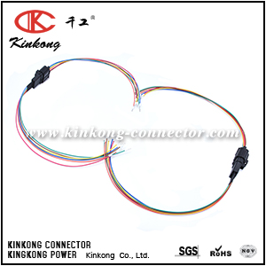 automotive Wire Harness for accelerator Throttle Pedal