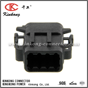 DTM06-08SA-EE04 8 pin female electric wire connector