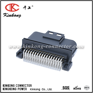 MX23A34NF6 34 pin blade wire connectors CKK7341G-1.0-11