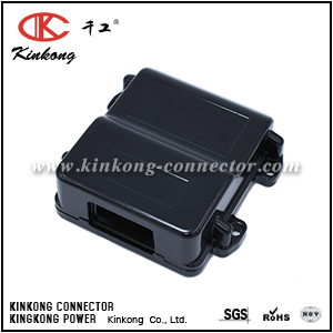 24 way ECU transmission control module CKK24-1-A