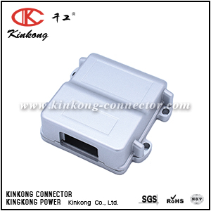 24 pin auto ecu pcm box CKK24-1-A1