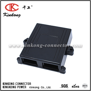 Tow hole original case 24 way ecu programmer box CKK24-2-A