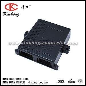 Two hole original case 24 pin ecu car programming tools CKK24-2-A6