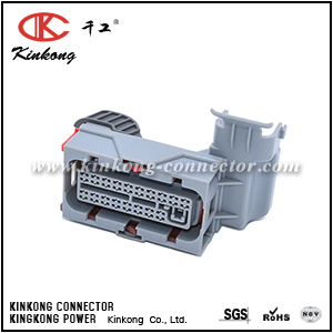 15358860 15357142 73 hole female hybrid connectors