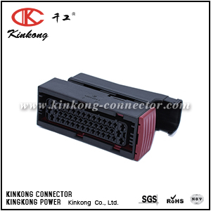 1-967281-1 1-965484-1 965643-1 0-965643-1 42 way female automotive connector
