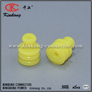 281934-2 wire seal for insulation dia. 1.7-2.4 mm (.067-.095 in),