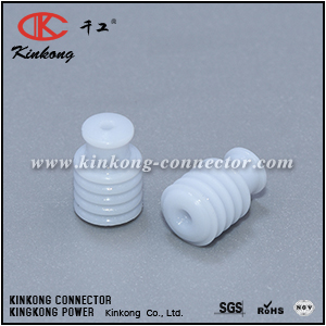 RFW-W-D050 1.4-2.0 mm (.055-.079 in) silicone seals