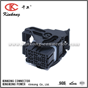 PPI0001488 32 pin waterproof ecu cable connectors CKK7321-1.0-2.2-21