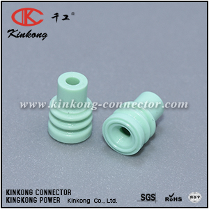 7165-0621 1.60-1.90mm crimp connector wire seal