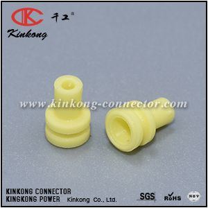 15305351 1.70-2.10mm rubber seal