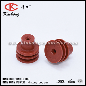 15324983 12015889 1.29-1.70mm rubber seal