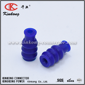 rubber seal for electric connectors SL06