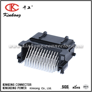 S36B-ZROK-2A-R  36 pin pcb waterproof automotive connectors