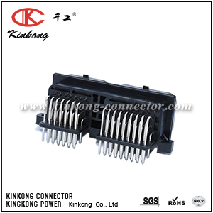 1473427-1 6473427-1 60 pins male wire connectors with tin plating or gold plating CKK760CBA-1.6-11