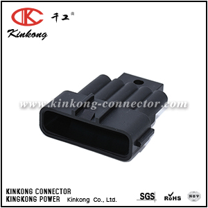 5 pin male automotive electrical wire connectors  CKK7051A-2.2-11