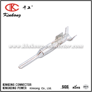 34080-0003 34080-0002 Male Cable Seal Terminal CKK004-2.0MS