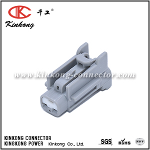 7183-7770-40 MG613216 2 way female automobile connector CKK7022-1.2-21