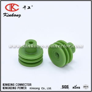 60992607 silicone seals for DCS 4.8 series for 0.5-1mm² wire size