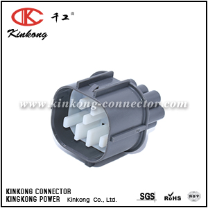 6181-0076 6918-0335 10 hole crimp connectors   CKK7103-2.0-11