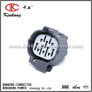 6189-0135 6918-0334 10 pin waterproof connectors   CKK7103-2.0-21