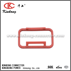 wire plug for 34 hole female electrical connector CKK734-1.6-21-00
