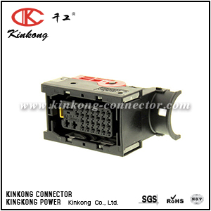 1-1823402-1 29 ways female automotive ECU connector