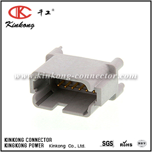 DTF15-12PA-G003 12 hole blade housing automotive electrical connector