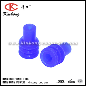 1-368889-1 auto connector rubber boot seal
