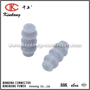 7165-0797 car connector wire seal plug