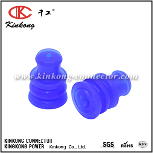 828904-1 waterproof plug silastic seal