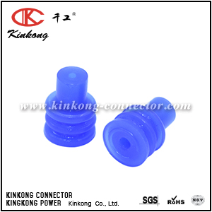 963294-1 electrical connector rubber wire seal Cable Insulation Diameter 1.2 – 2.1 mm