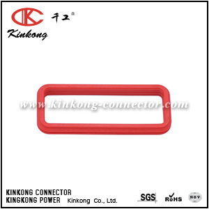 CKK-036-SEAL 36 pin rubber seal for automotive connector fit 36ZRO-B-1A
