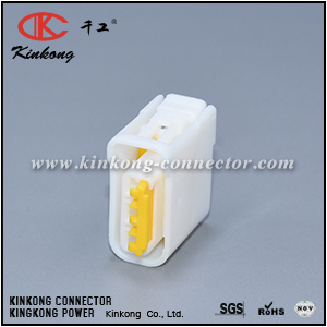 FW-C-D3F 3 way waterproof auto connector CKK7034B-2.3-21