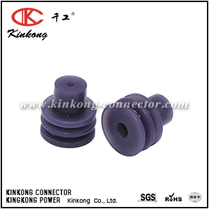 kinkong custom oil wire seals