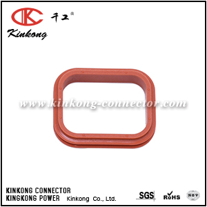 1010-007-0806 Kinkong 8 pin connector rubber seals suit DT06-8S DT06-08SA CKK008-05-SEAL