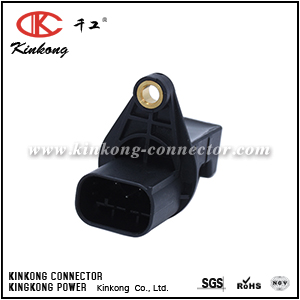 4 pin 0.7 series OEM sensor connector 2209703-1