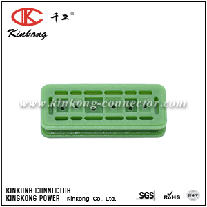 Wire rubber sealing for automotive connector CKK006-01