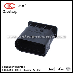 A 055 545 29 28 14 pin male socket connector 13665259 CKK7145H-1.5-3.5-11