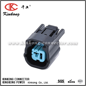 6189-0591 1 way Knock Sensor automotive connector CKK7015-2.0-21