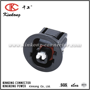 7283-1114-30 90980-11363 1 way female auto plug CKK7012B-2.2-21