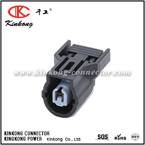 6189-0940 1 way auto electrical connector CKK7011A-1.2-21