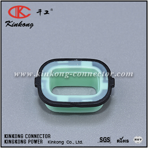 connector rubber seals suit for 7283-7028-30 90980-11070 CKK002-01-SEAL