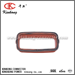 rubber seal for automotive connector fit 7283-1407-40 90980-11658 CKK010-01-SEAL