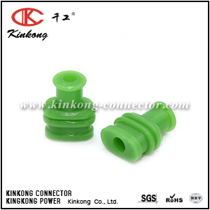 MG680713 (Green) rubber seals for connector