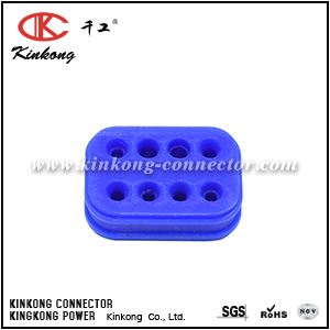 connector rubber seal for 8 pin connector CKK3081Y-1.5-11 CKK3081Y-1.5-21 CKK008-03